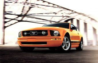 Mustang Wallpaper 36 1920x1200 340x220