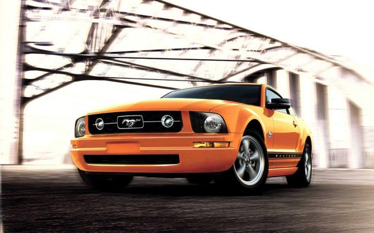 Mustang Wallpaper 36 1920x1200 768x480