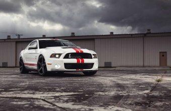 Mustang Wallpaper 37 1920x1080 340x220