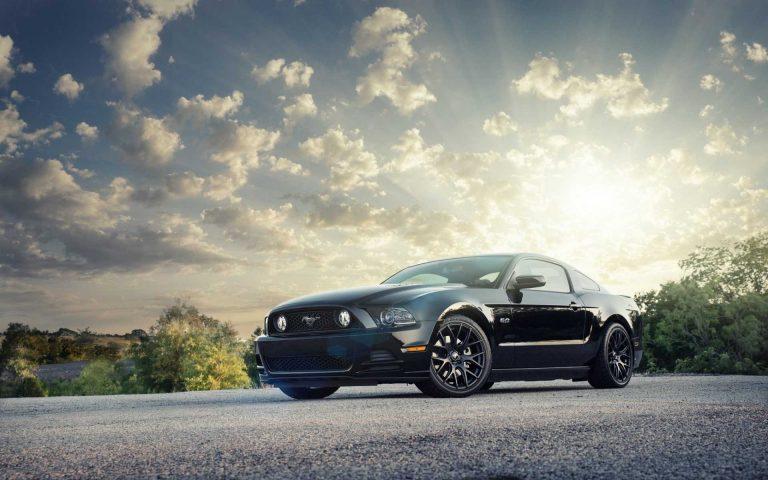 Mustang Wallpaper 38 1920x1200 768x480