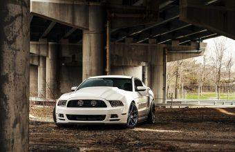 Mustang Wallpaper 42 3890x2537 340x220