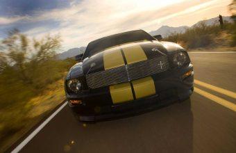 Mustang Wallpaper 45 1920x1200 340x220