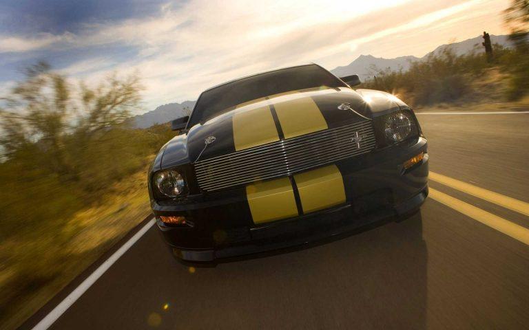 Mustang Wallpaper 45 1920x1200 768x480
