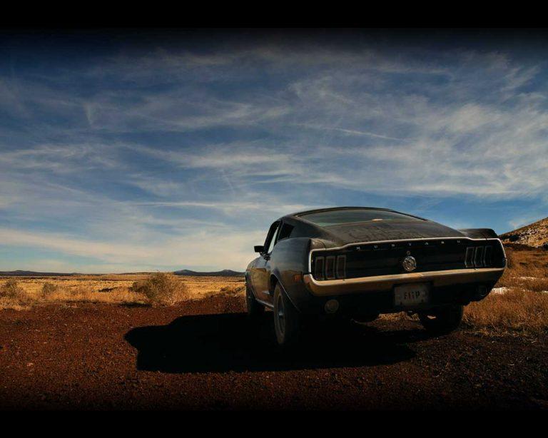 Mustang Wallpaper 47 1280x1024 768x614
