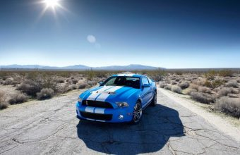 Mustang Wallpaper 48 1920x1316 340x220