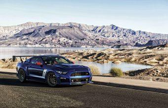 Mustang Wallpaper 49 4096x2304 340x220