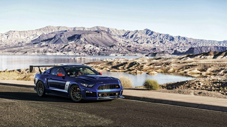 Mustang Wallpaper 49 4096x2304 768x432