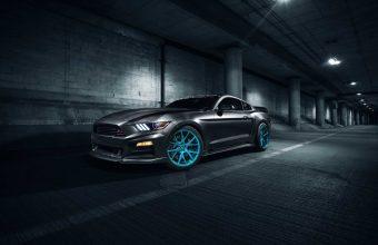 Mustang Wallpaper 52 2048x1365 340x220