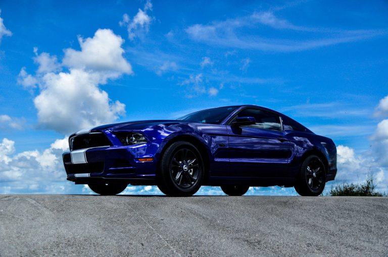 Mustang Wallpaper 53 4288x2848 768x510