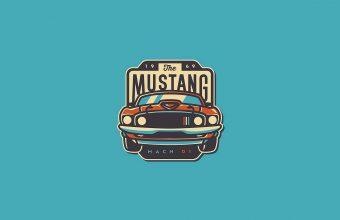 Mustang Wallpaper 57 2560x1440 340x220