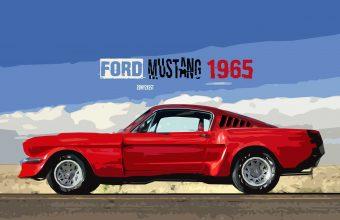 Mustang Wallpaper 58 2000x1125 340x220
