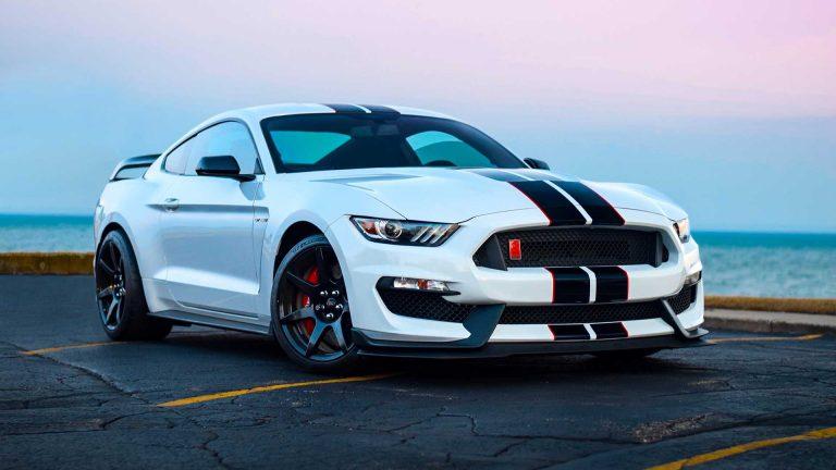 Mustang Wallpaper 65 1920x1080 768x432