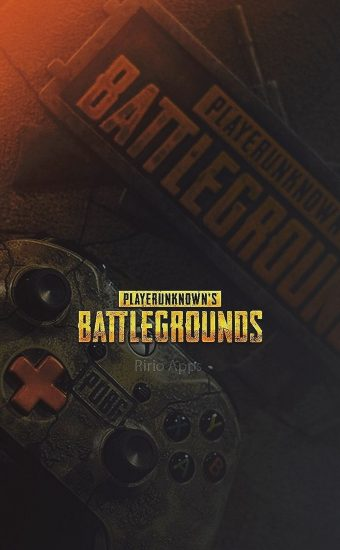 PUBG Phone Wallpaper 01 1080x2340