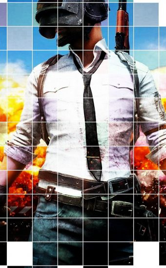 PUBG Phone Wallpaper 12 1080x2340 340x550