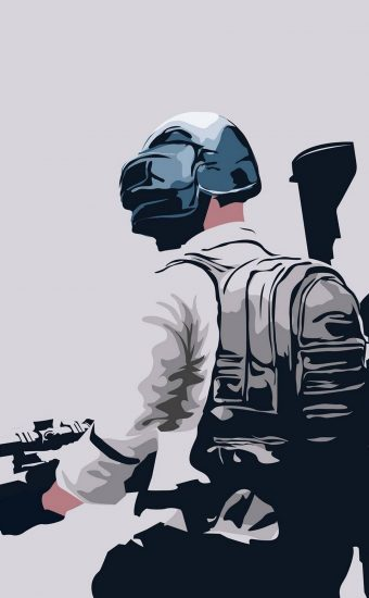 PUBG Phone Wallpaper 20 1080x2340 340x550