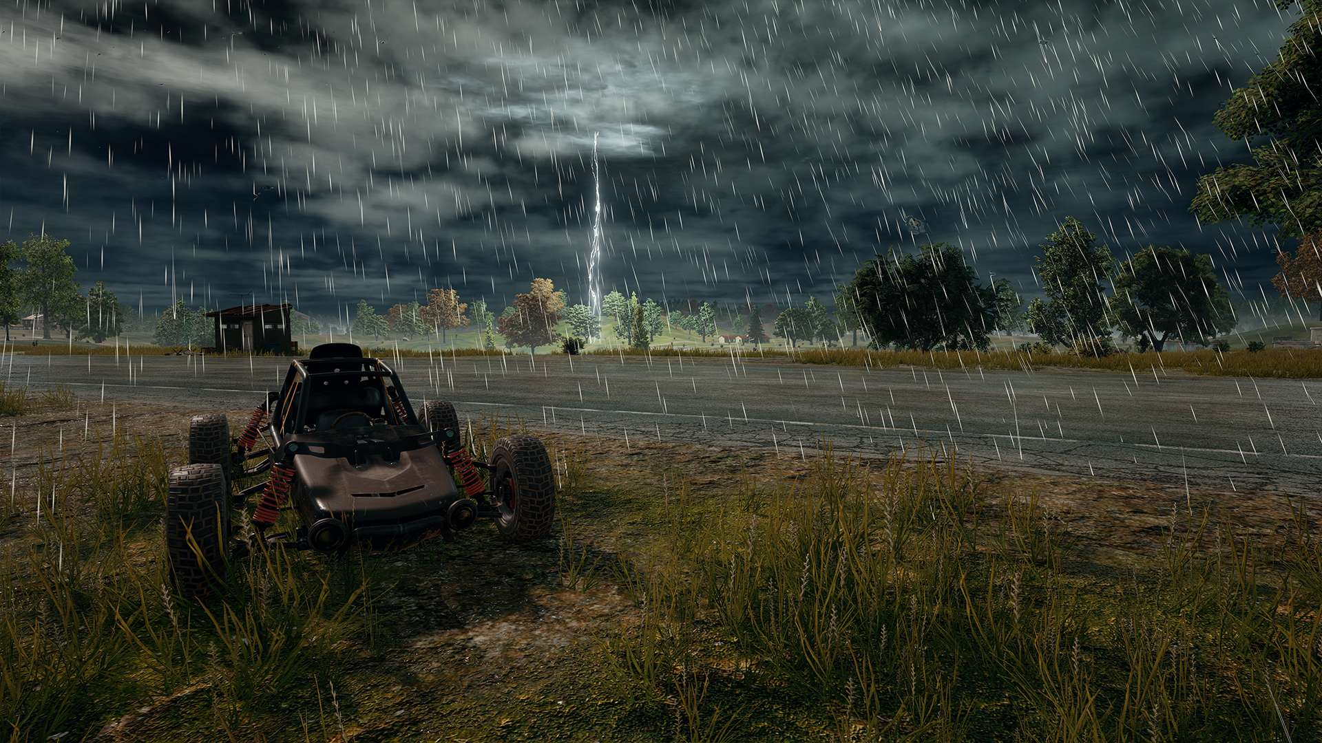 Download 1920x1080 Wallpaper Player Unknown S: PUBG Wallpaper 07