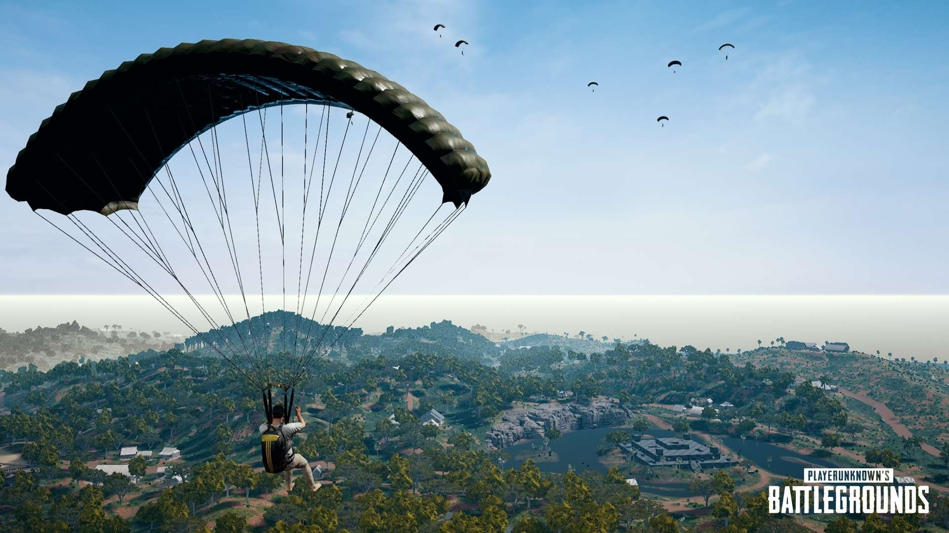 Pubg Wallpaper Windows 7: PUBG Wallpaper 16