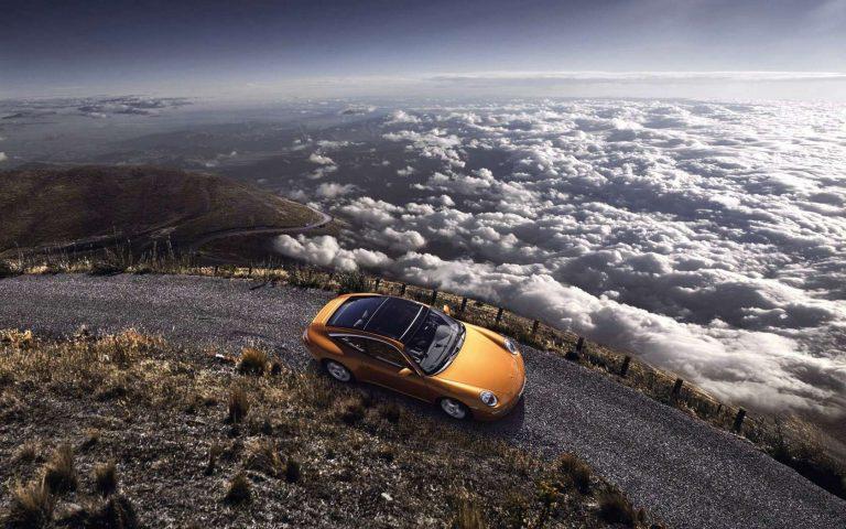 Porsche Wallpaper 17 1680x1050 768x480