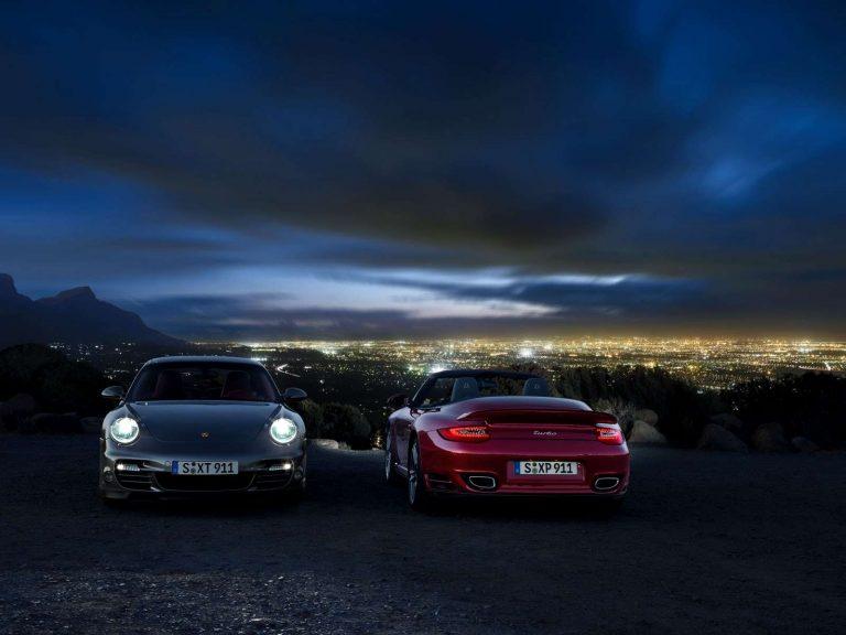 Porsche Wallpaper 20 1600x1200 768x576