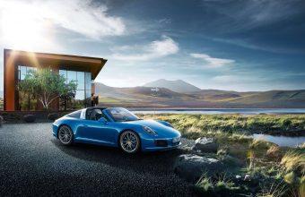 Porsche Wallpaper 55 3200x1800 340x220