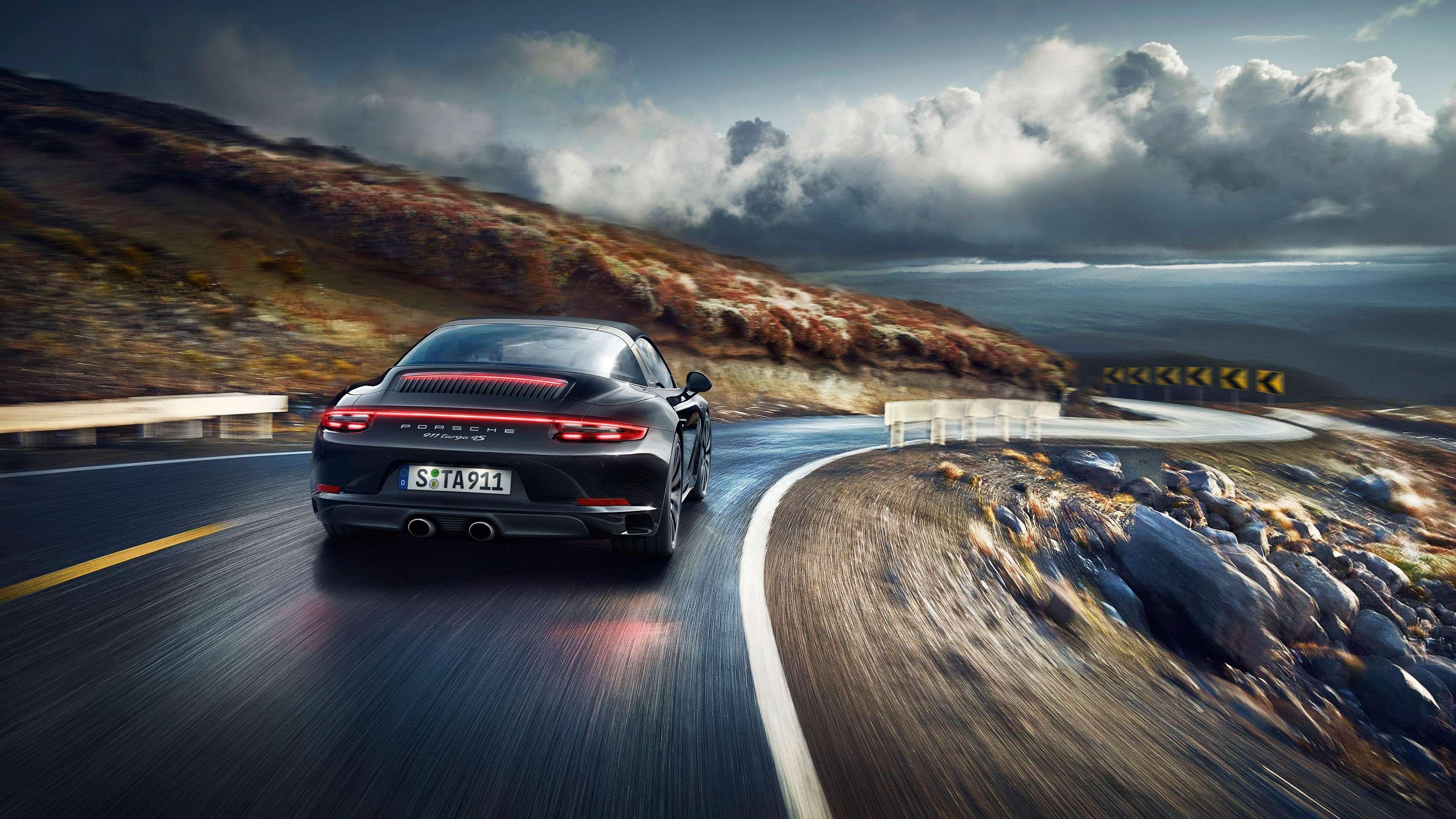 Porsche Wallpaper 57 , [3200x1800]