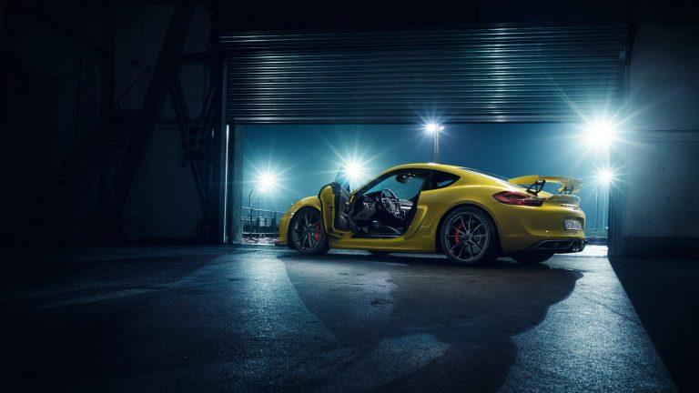 Porsche Wallpaper 64 3200x1800 768x432