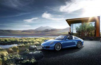 Porsche Wallpaper 66 3200x1800 340x220