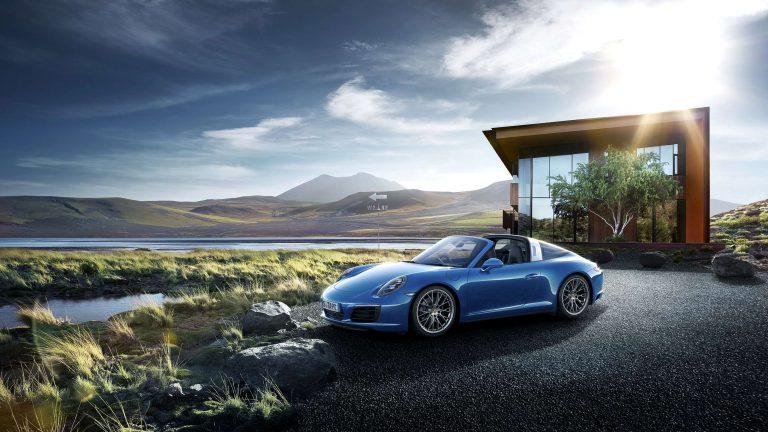 Porsche Wallpaper 66 3200x1800 768x432