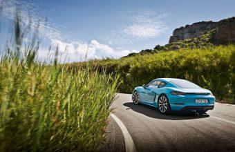 Porsche Wallpaper 73 3600x1959 340x220