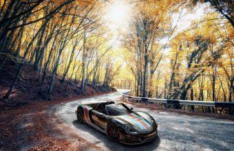 Porsche Wallpaper 92 2048x1385 340x220