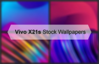 Vivo X21s Stock