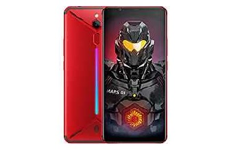 ZTE nubia Red Magic Mars Wallpapers