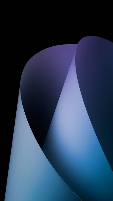 Android 9 Pie Stock Wallpaper 08 1080x1920 380x676