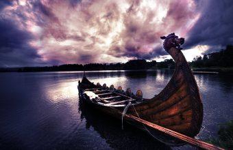 Boat Wallpaper 004 2560x1600 340x220