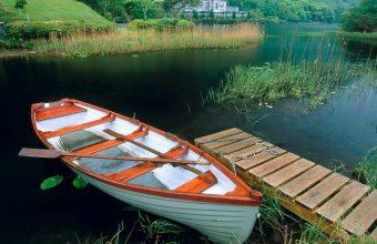 Boat Wallpaper 014 1600x1200 340x220