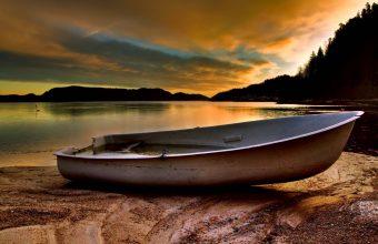 Boat Wallpaper 023 2560x1600 340x220