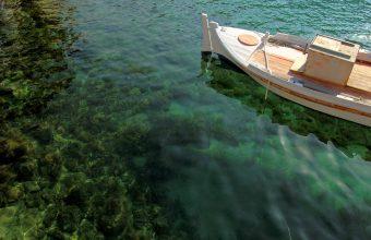 Boat Wallpaper 027 2560x1600 340x220