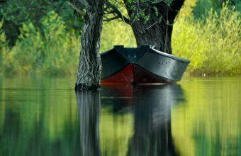 Boat Wallpaper 029 2560x1600 340x220