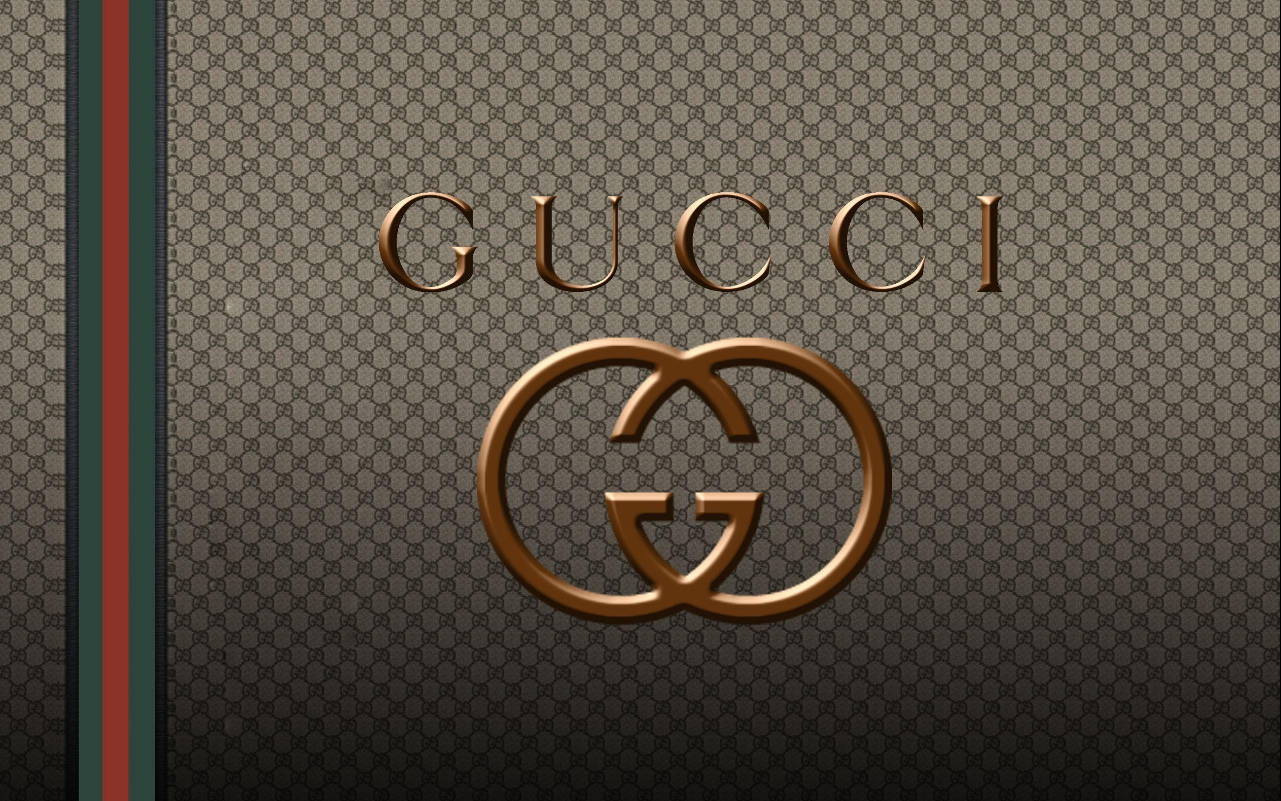 Gucci Wallpaper 05 - [2560x1600]