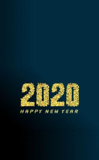 Happy New Year 2020 Phone Wallpaper 08 1080x2280 1 340x550