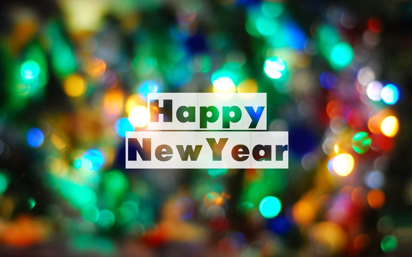 Happy New Year Wallpaper 01 1600x1000