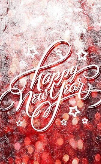 Happy New Year Wallpaper 053 1440x2560 340x550
