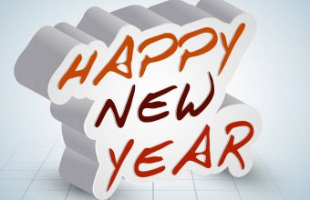 Happy New Year Wallpaper 31 2500x1875 340x220