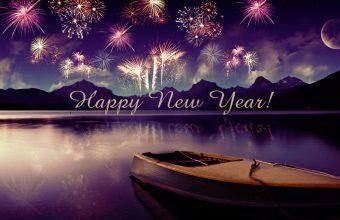 Happy New Year Wallpaper 37 1024x768 340x220