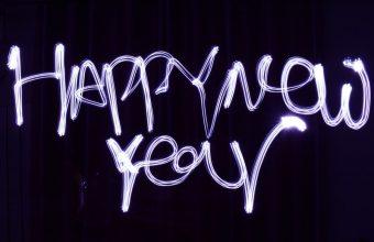 Happy New Year Wallpaper 38 1000x583 340x220