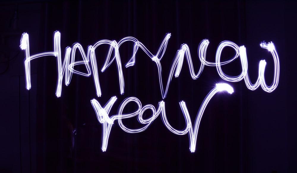 Happy New Year Wallpaper 38 1000x583