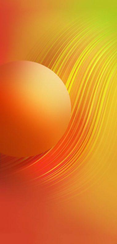 Infinix Hot 6X Stock Wallpaper 10 720x1500 380x792