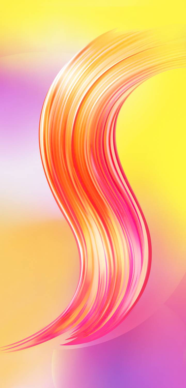 Infinix Hot S3X Stock Wallpaper 13 720x1500