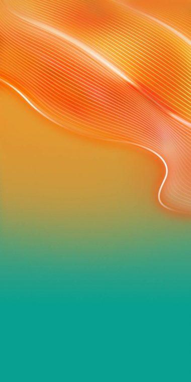 Infinix Hot S3X Stock Wallpaper 14 720x1440 380x760