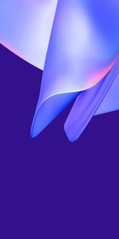 Infinix Hot S3X Stock Wallpaper 22 720x1440